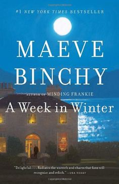 """""""Heartwarming and spirit restoring. . . . In classic Binchy-style, the gentle story is populated with a large cast of often eccentric, always endearing characters. . . . Stone House, a country inn on the West Coast of Ireland serves as the cozy setting for these interrelated tales of love, loss, friendship, and community."""" —Booklist -- Published posthumously, the late Maeve Binchy's last novel is an appropriately heartwarming & spirit-restoring swan song."""