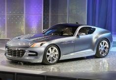 2015 Chrysler Crossfire