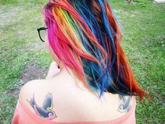 !!! rainbow