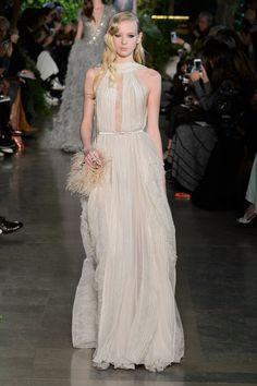 ELIE SAAB. The Best Bridal Looks from Spring 2015 Couture  - HarpersBAZAAR.com