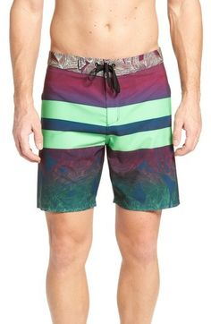 fc756886a7 Men's Chopped Trunk - Blue/Black - CN12NUDMVJG | shorts | Pinterest | Mens  clothing styles, Shorts and Trunks