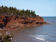 Prince Edouard Island / Canada