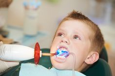 Permanent molars come in around age 6. Thin protective coatings applied to the chewing surfaces of the back teeth can prevent decay in the pits and fissures.