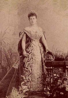 Великая княгиня Мария Павловна - старшая