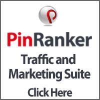 Pinterest ist die hotteste Traffic Quelle im Social Media, und der PinRanker das coolste Tool, um damit richtig Geld zu verdienen.