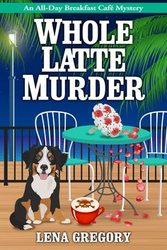 Ex-New Yorker and local diner owner Gia Morelli is still getting used to the sweltering Florida sun. But this summer she'll have to deal with a more dangerous kind of heat—when she's hot on the trail of another murderer . . . Sisters In Crime, Best Book Reviews, Breakfast Cafe, Book Review Blogs, Sleeping Through The Night, Cozy Mysteries, Murder Mysteries, Mystery Thriller, Mystery Books