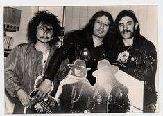Phil/Eddie/Lemmy