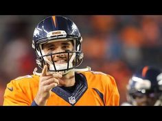 Broncos vs Steelers Preview - YouTube