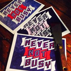 Friends of Type // Never Not Busy // Jason Wong from The Aesthetic Union | Square Market