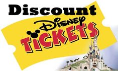 Go to http://www.disneyworldtickets.com/ for cheap disney tickets and discount disney world tickets!