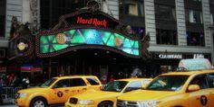 Hard Rock - New York