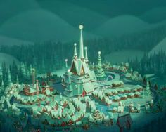 Explore the North Pole with the powerful, new tool Winterpedia and uncover photos, trivia, games and activities all surrounding the top secret world of Disney Prep & Landing.