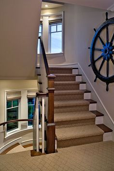 Staircase Design, Design Projects, Las Vegas, Stairs, Interior Design, Architecture, Gallery, Home Decor, Ladders