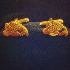 """For Good Fortune, Luck,  Strength make sure to wear it on your sleeve 