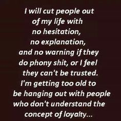 """Don't get me wrong, I'm all for second chances & forgiveness, but, not only do I have my limits, there also comes a time when I have to say """"enough"""" & move on without the ppl that bring me down or those that do not respect me & who I am. Period."""