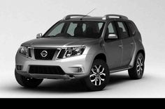 Nissan Terrano Review :http://carzent.com/nissan-terrano-review/