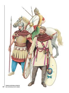 Roman Army Units in the Eastern Provinces (1) 31 BC–AD 195