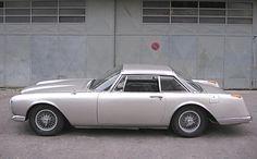 FACEL VEGA HK2 for sale at Autodrome Paris, specialist Lamborghini, Pagani, Ferrari,Cannes,Paris,Classic cars