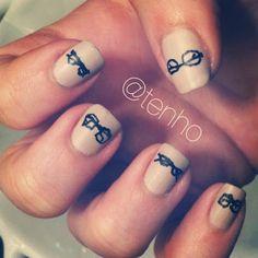 Tenho #nail #nails #nailart