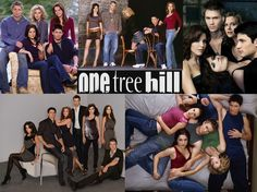 One Tree Hill-some of the best quotes pertaining to life through a television show