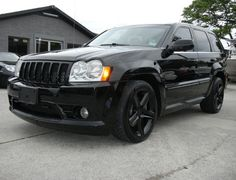 2007 Jeep Grand Cherokee Buy of the Day Jeep Cherokee Srt8, 2007 Jeep Grand Cherokee, Best Suv, Stuff To Buy, Women, Woman