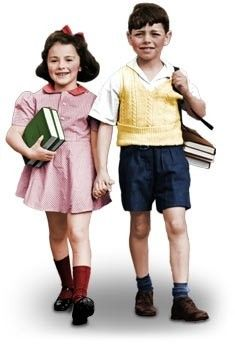 Blast from the Past Summer Camp: A Day in the Life…1950s Columbus, Ohio  #Kids #Events