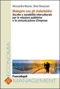 Prezzi e Sconti: #(nuovo o usato) dialogare con gli New  ad Euro 15.00 in #Franco angeli #Libri