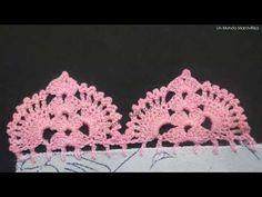 Puntillas 53 | Puntillas Maribel - YouTube