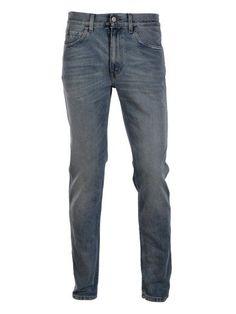 GUCCI Gucci Bleach Washed Slim Jeans. #gucci #cloth #jeans
