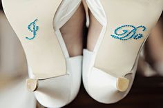 Western Cape Bridal Shoes | Anella Wedding Shoes