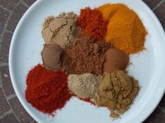 Ras El Hanout A Moroccan Spice Blend By Rachael Ray Recipe - Genius Kitchen Moroccan Spice Blend, Moroccan Spices, Spice Blends, Spice Mixes, Baby Food Schedule, Gluten Free Puff Pastry, Homemade Baby Foods, Homemade Spices, Middle Eastern Dishes