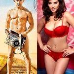 Male nudity vs female nudity in Bollywood #bollywood
