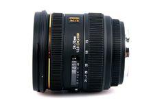 #Sigma #24-70 mm F2,8 EX DG HSM-Objektiv für #Nikon: Amazon.de: Kamera & Foto