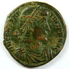 Ancient Roman Empire Bronze Coin c.250 - 375 AD Choice Condition rm1022 - http://coins.goshoppins.com/ancient-coins/ancient-roman-empire-bronze-coin-c-250-375-ad-choice-condition-rm1022/