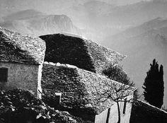 Ηπειρος ΚΩΣΤΑΣ ΜΠΑΛΑΦΑΣ. Costa, Henri Cartier, New Topographics, Old Photos, Photographers, Greece, Live, Nature, Artwork