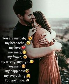 Check out our new article about Happy Birthday Quotes For Girlfriend, You can ea. Cute Love Quotes, Love Smile Quotes, Soulmate Love Quotes, Couples Quotes Love, Love Picture Quotes, Love Husband Quotes, Beautiful Love Quotes, Love Quotes With Images, Love Quotes For Her