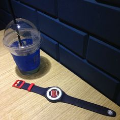 #Swatch FOREHAND http://swat.ch/1kWs0AT