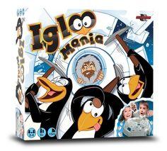 Igloo Mania Black Fire, Mafia, Thriller, Lego, Entertainment, Anime, Products, Cartoon Movies, Anime Music