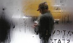 During his lifetime, Saul Leiter (1923–2013) was something of the ignored artist of American photographic history. While his career spanned a time when quintessential New York street photography was defined as swift, sharp and precise, Leiter's leisured, impressionist style went against the grain. L