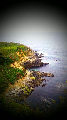 Pacific Ocean - California Beaches