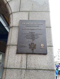 War Memorials, Dundee, Public Art, Scotland, Battle, Memories, History, Memoirs, Souvenirs