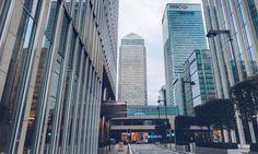 Morning London!  Canary Wharf financial district  #london #londres #londra #londonskyline #londonview #londonforyou #igworldclub #thisislondon #mysecretlondon #ig_europe #britain #visionlondon #england #toplondonphoto #citylondon #architecture_london #loves_london #uk #london_only #visitlondonofficial #igerslondon #picoftheday #ig_londonphotographers #skyline #urban #landscape #vsco #vscocam #Thisislondon by alberliz
