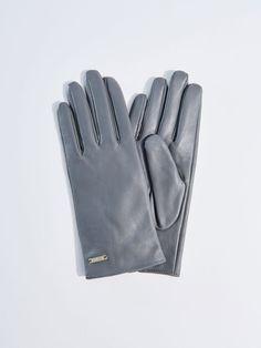 Měkké kožené rukavice 399,00 CZK