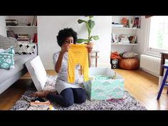 Buy Your Own Finnish Baby Box (Video Review) | ArtCream