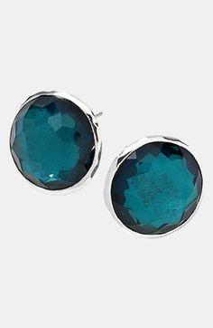 #Ippolita                 #Jewelry                  #Ippolita #'Wonderland #Lollipop' #Stud #Earrings   Ippolita 'Wonderland - Lollipop' Stud Earrings                                http://www.snaproduct.com/product.aspx?PID=5397343