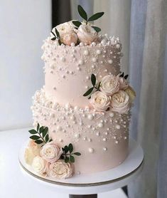 Floral Wedding Cakes, Fall Wedding Cakes, Wedding Cakes With Cupcakes, Elegant Wedding Cakes, Beautiful Wedding Cakes, Wedding Cake Designs, Beautiful Cakes, Cupcake Cakes, Rustic Wedding