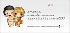 v / Amore è...  Campagna sociale contro la violenza sulle donne. © 2013