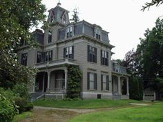 Kent House - Exeter, New Hampshire