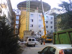 NEW HOSPITAL WING - SONDRIO