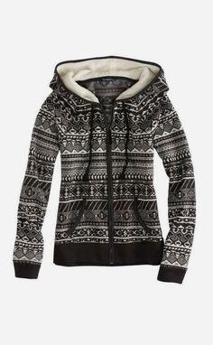 Sweatshirt (sudadera)